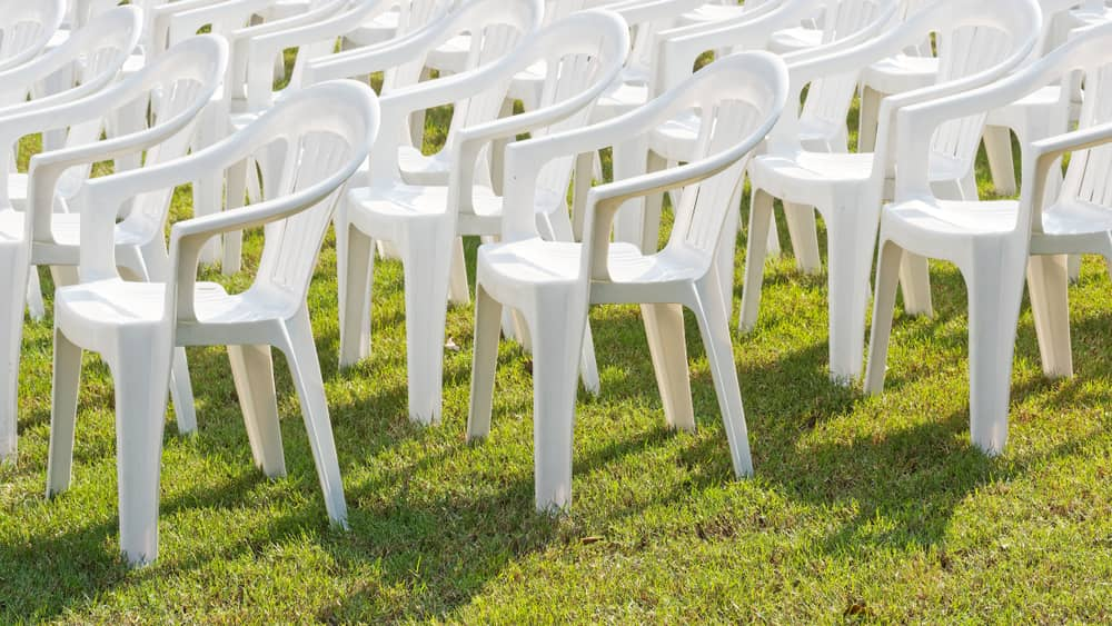 plastic wedding chairs made in turkey for banquet events