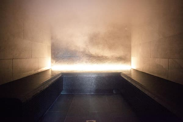 Steam baths made in Turkey 3