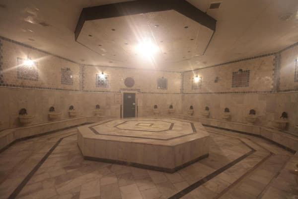 Turkish bath Hammams made in Turkey 4