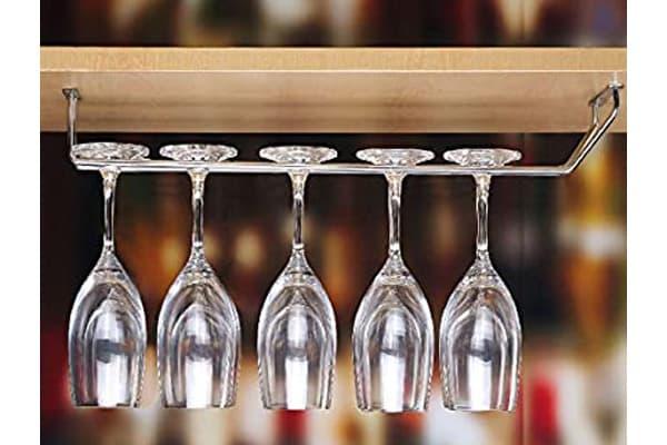 bar glass hanging rack made in Turkey 5