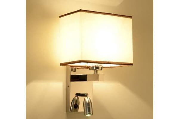 hotel guest room wall lamp made in turkey 7
