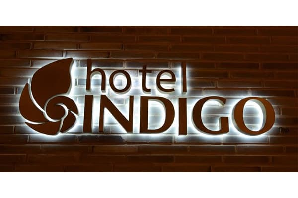 Hotel led Signages made in Turkey 1