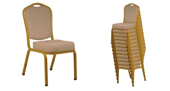 metal banquet chair made in turkey