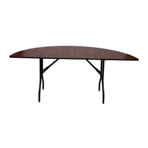oval banquet table made in turkey