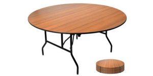 round banquet table made in turkey