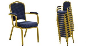 stackable banquet chair made in turkey