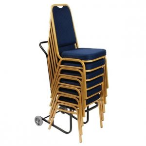 stackable banquet chair produced in turkey