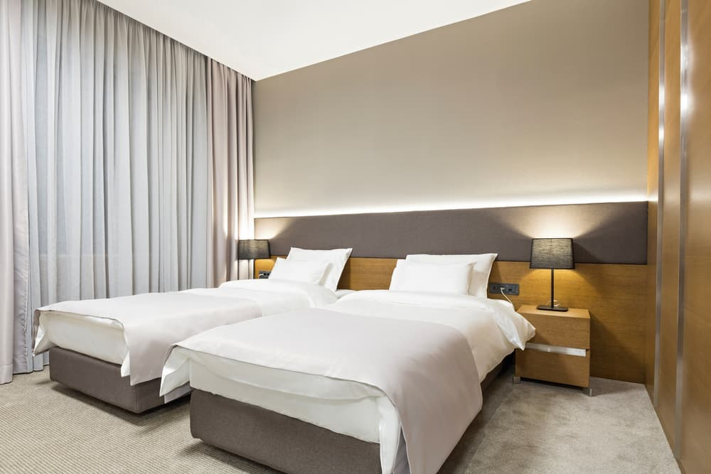 hotel furniture produced in turkey