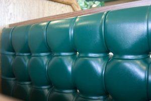 designing restaurant booth seating form turkey