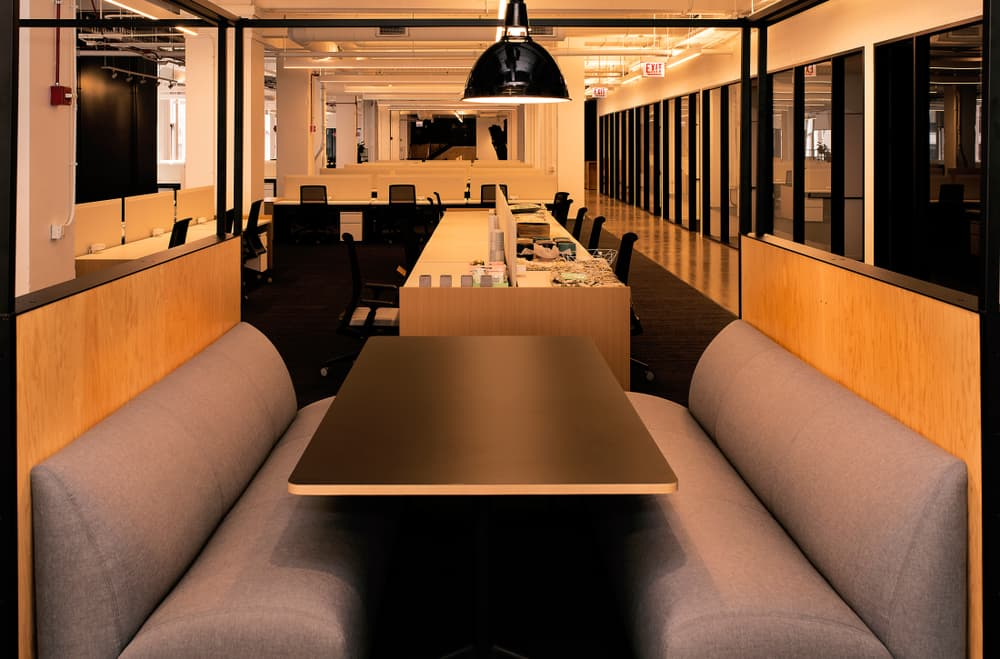 designing restaurant booth seating from turkey